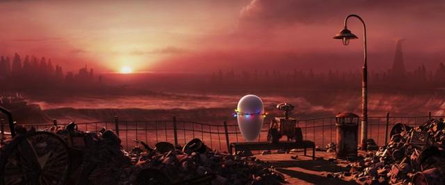WALL-E - screenshot 9