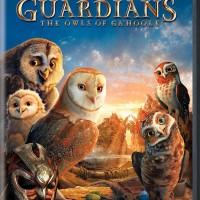 A Lenda dos Guardiões (2010)