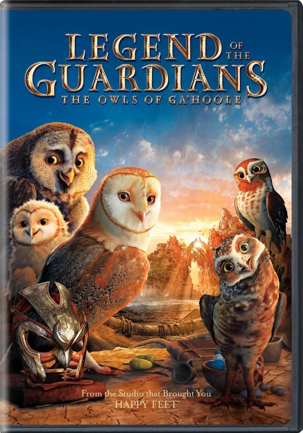 A Lenda dos Guardiões (2010) | A Grande Ilusão