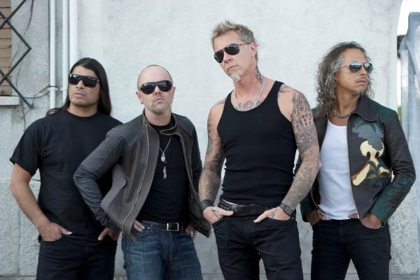 Metallica - Photo 1