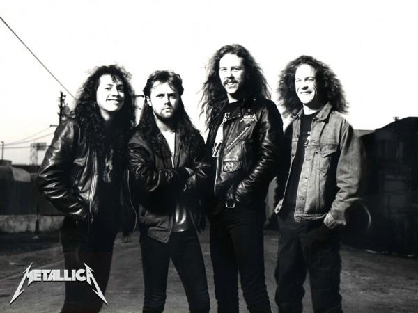 Metallica - Photo 2