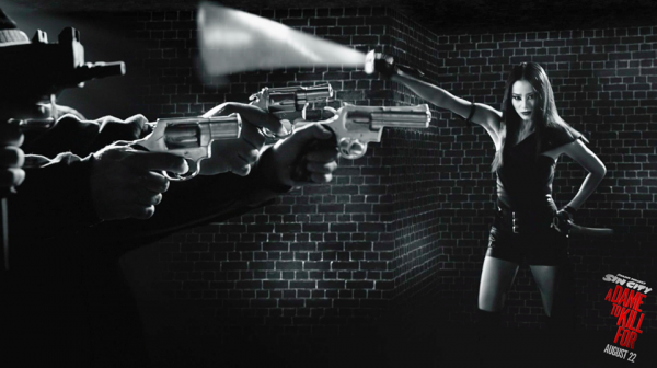 Sin City 2 - Jamie Chung - screenshot 1