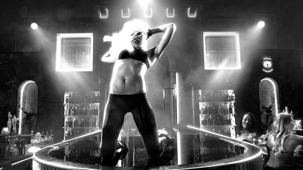 Sin City 2 - Jessica Alba - screenshot 1