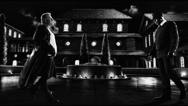 Sin City 2 - Mickey Rourke - screenshot 4