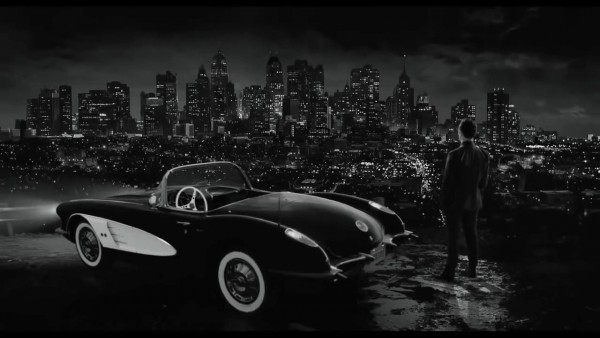 Sin City 2 - screenshot 1