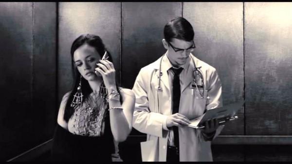 Sin City - Alexis Bledel e Josh Hartnett  - screenshot 1