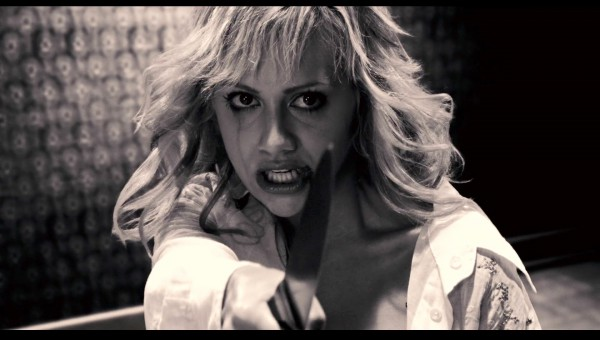 Sin City - Brittany Murphy - screenshot 1