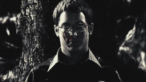 Sin City - Elijah Wood- screenshot 1