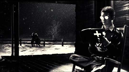 Sin City - Elijah Wood- screenshot 2