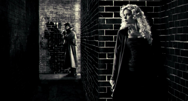 Sin City - Jaime King - screenshot 1