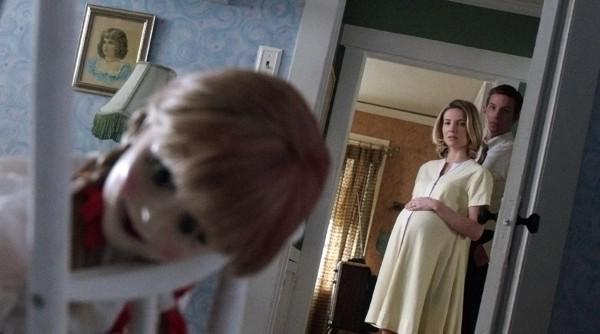 Annabelle - screenshot 7