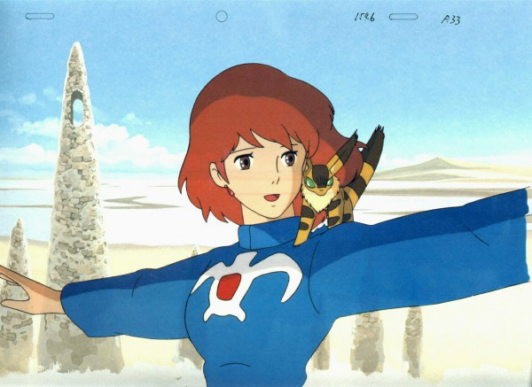 Nausicaa of the Valley of the Wind - Screenshot 3