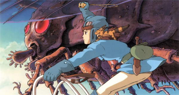 Nausicaa of the Valley of the Wind - Screenshot 6