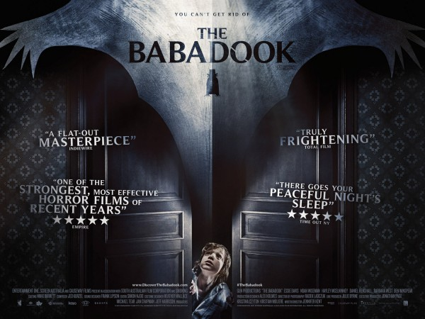 O Senhor Babadook - Poster 3