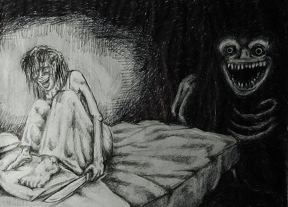 The Babadook - Book Picture 3
