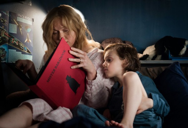 The Babadook - screenshot 1