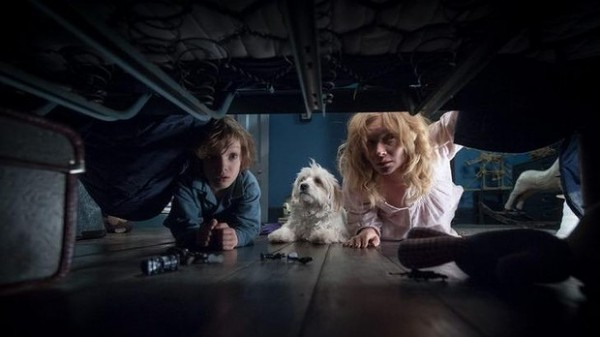 The Babadook - screenshot 3