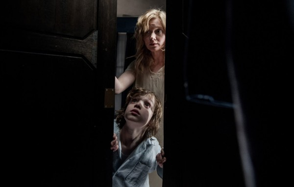The Babadook - screenshot 5