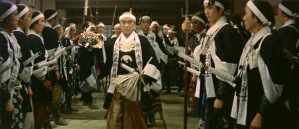 The Loyal 47 Ronin - screenshot 1