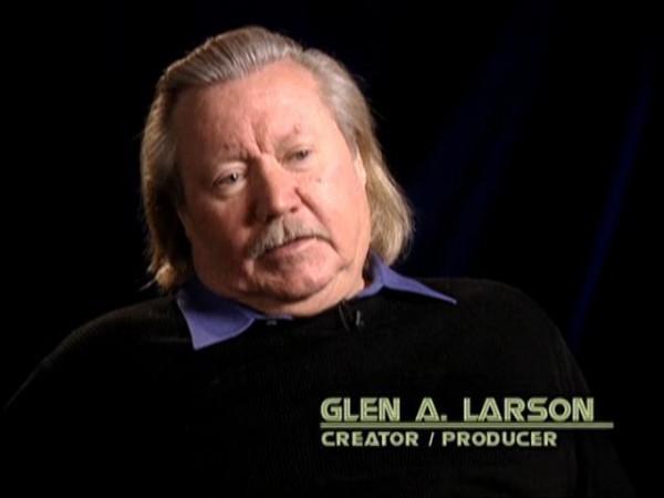 Glen A. Larson - Photo 1