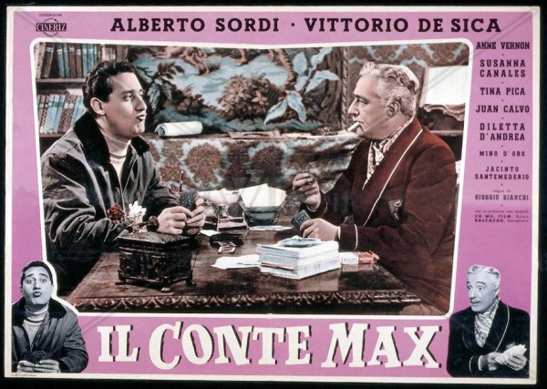 Il Conte Max - 1957 - screenshot 10