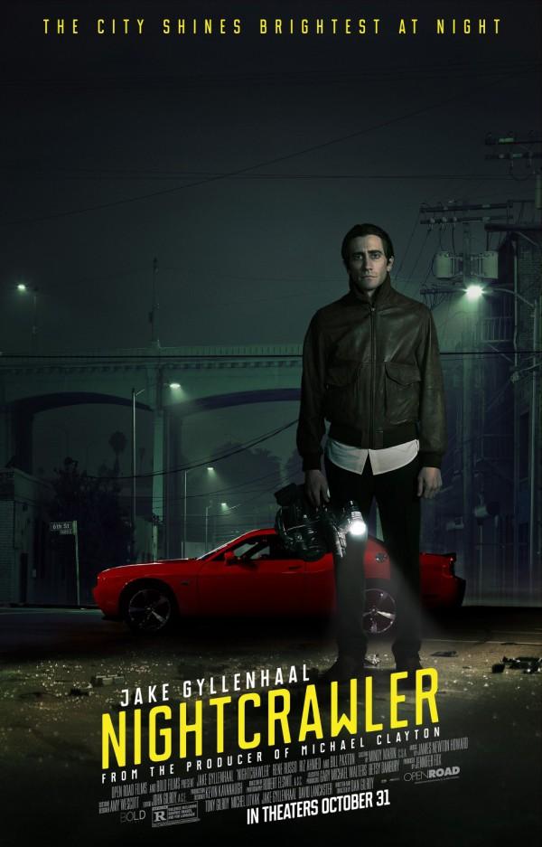 Repórter na Noite - Poster 4