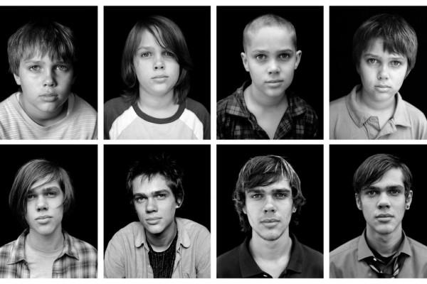 Boyhood - evolution