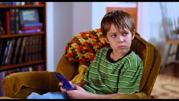 Boyhood - screenshot 1