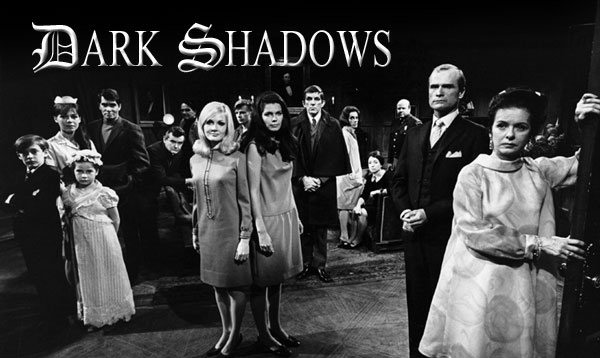 Dark Shadows - TV Series - Full Cast
