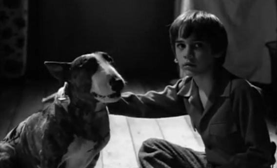 Frankenweenie - 1984 - screenshot 1