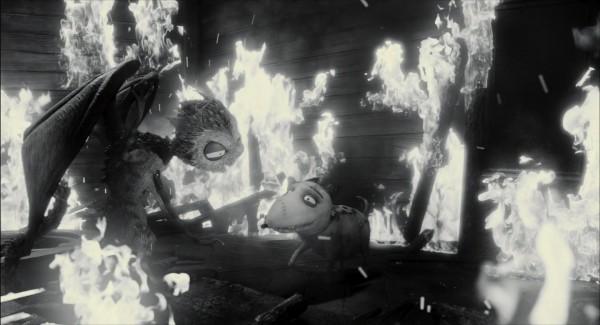 Frankenweenie - 2012 - screenshot 12