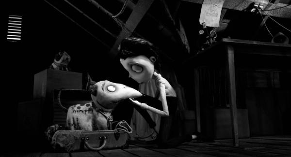 Frankenweenie - 2012 - screenshot 13