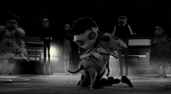 Frankenweenie - 2012 - screenshot 14