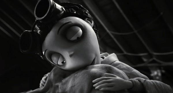 Frankenweenie - 2012 - screenshot 7