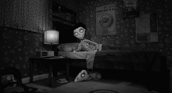 Frankenweenie - 2012 - screenshot 9