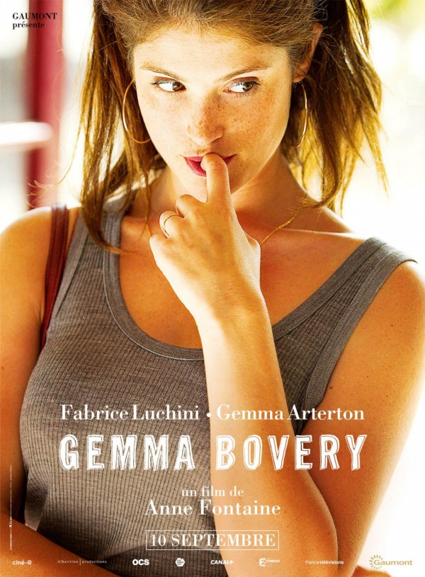 Gemma Bovery - Poster 1