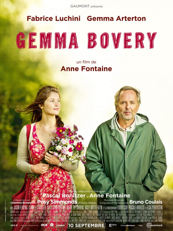 Gemma Bovery - Poster 3