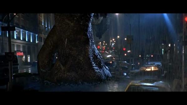 Godzilla - 1998 - screenshot 1