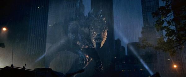 Godzilla - 1998 - screenshot 10