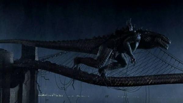 Godzilla - 1998 - screenshot 5