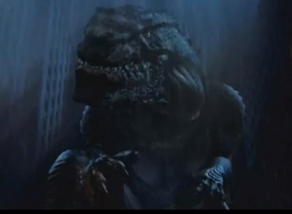 Godzilla - 1998 - screenshot 6