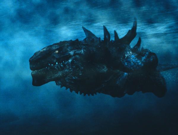 Godzilla - 1998 - screenshot 7