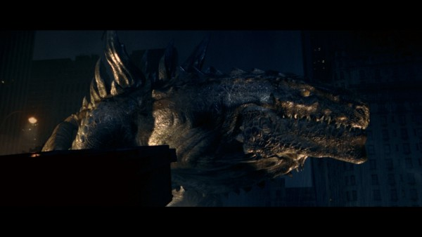 Godzilla - 1998 - screenshot 8