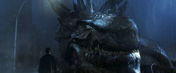 Godzilla - 1998 - screenshot 9