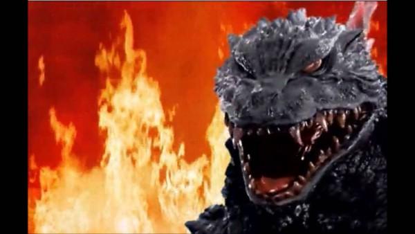 Godzilla 2000 - Millennium - screenshot 5