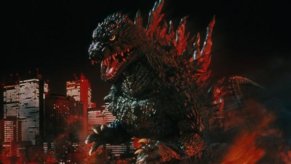 Godzilla 2000 - Millennium - screenshot 6