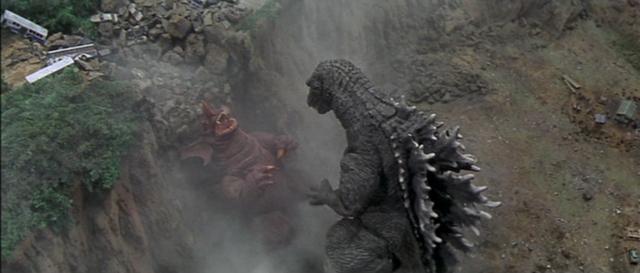 Godzilla 2000 - Millennium - screenshot 8