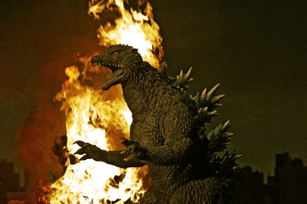 Godzilla - 2000s - Photo 1