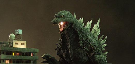 Godzilla - Tokyo SOS - screenshot 1