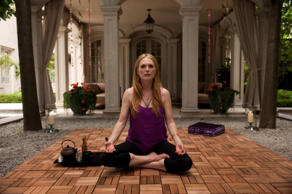 Maps to the Stars - screenshot 1